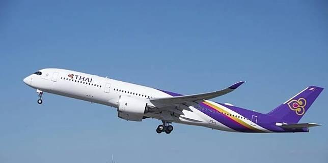 การบินไทยขาดทุนยับ  ในครึ่งปีแรก