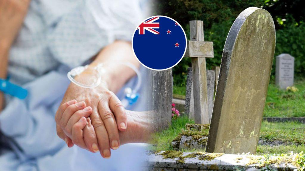 ประเทศนิวซีแลนด์ ลงประชามติ ผ่านร่างกฎหมาย การุณยฆาต