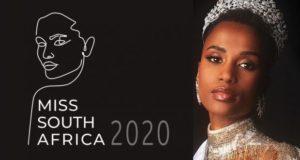 miss south africa 2020 สวยทุกคนมีแต่คนชมว่ามากด้วยความฉลาด