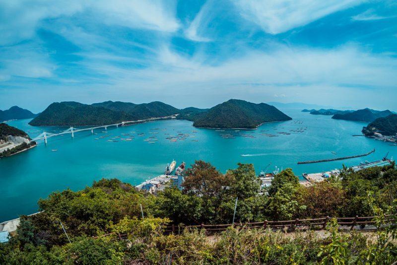 ประเทศญี่ปุ่น ประเทศที่สวยงามและมีความสะอาด