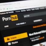PornHub เว็บ 18+ ชื่อดังได้ถูกปิดกั้นโดยรัฐบาลในประเทศไทย