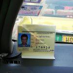 ลุงขับแท็กซี่ใจดี แจกสิ่งของ รวมไปถึงหน้ากากอนามัย เพื่อป้องกัน COVID 19