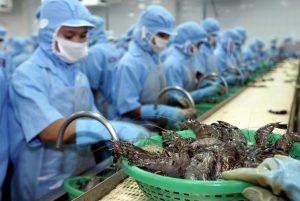 อุตสาหกรรมอาหารทะเล ได้รับผลกระทบอย่างหนักจาก COVID 19 รอบ 2