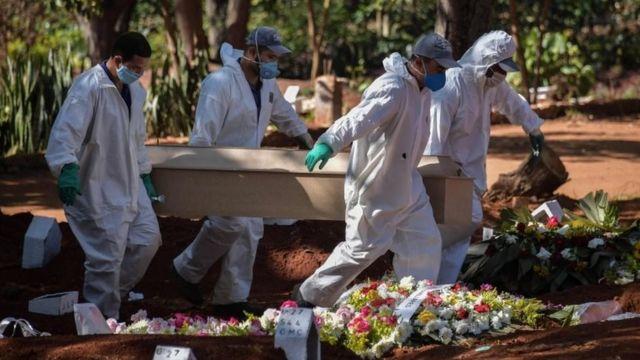 สถานการณ์โควิดทั่วโลก ก็ยังไม่ค่อยดีนัก มียอดผู้ป่วยและเสียชีวิต เพิ่มขึ้นอย่างรวดเร็ว