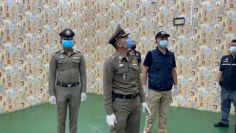 บ่อนการพนัน คาสิโน และอื่นๆ ในประเทศไทย