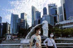 ทำไม ยอดผู้ป่วยโควิดในสิงคโปร์ ถึงพุ่งสูง ทั้งที่ประเทศเล็กนิดเดียว ?