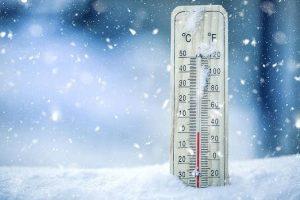 อากาศหนาวเย็น รับปีใหม่ กรมอุตุฯ แจ้งภาคเหนือ-อีสานเตรียมรับมือ