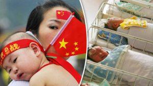 ชาวจีนไม่ต้องการมีลูก จนเกิดปัญหา