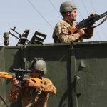 ตาลีบัน เดินหน้าโจมตีอย่างต่อเนื่อง กับสามเมืองหลัก ของอัฟกานิสถาน